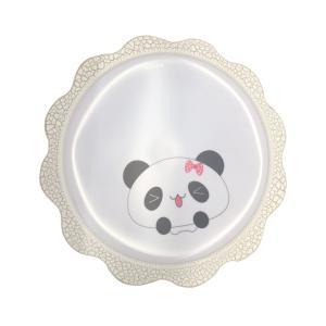 联塑 吸顶灯LS3701S-24W-350-C/白框熊猫开关调色/3C