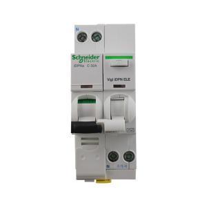 施耐德 漏电断路器 IC65N 1P+N 32A C型