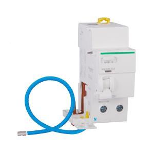 施耐德 漏电断路器 IC65N 1P+N 40A C型