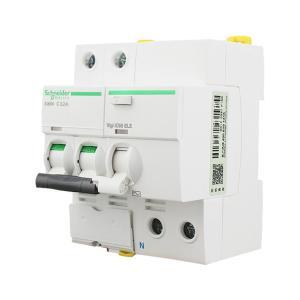 施耐德 漏电断路器 IC65N 2P 32A C型