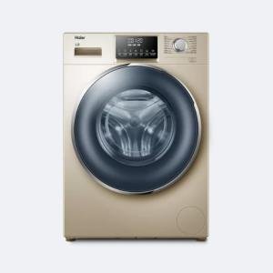 海尔 滚筒洗衣机 G100928B12G(东莞)