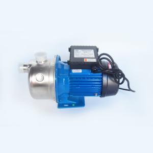 凌霄 自吸清水泵(塑叶) BJZ100-B 750W