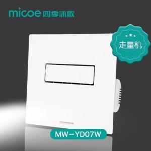 四季沐歌 吹风机(吹风扇+真数显 无线遥控器) MW-YD07W 300*300