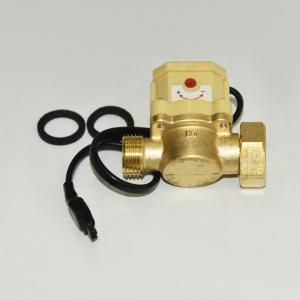 恒腾增压泵自动铜阀开关
