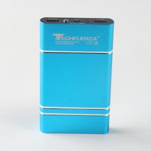 中坚 充电宝 Z-061 蓝色 10000mhA