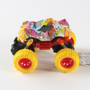 優質 Q炫聯盟聲光回力攀爬車玩具 777AR15