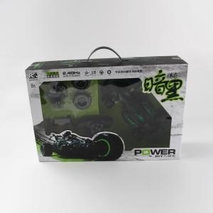 優質 暗黑傳奇DIY方程車玩具 332