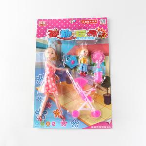 優質 兒童女孩推車玩具 356