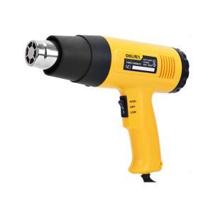 得力 DL5200 热风枪1000-1500W