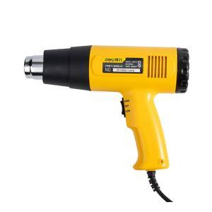 得力 DL5318 调温热风枪300-1800W