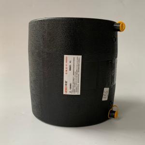 联塑 新型电熔套管(PE配件)1.6Mpa黑色 dn160