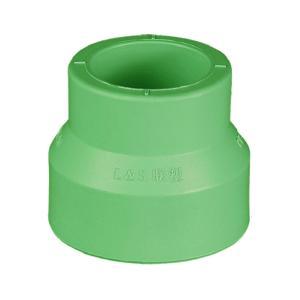 联塑 异径套(PP-R 配件)绿色 dn32X20