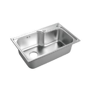 联塑 不锈钢环保水槽 CS11117
