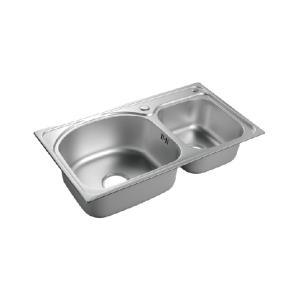 联塑 不锈钢环保水槽 CS11226