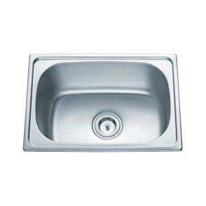 联塑 不锈钢环保水槽CS11111-II