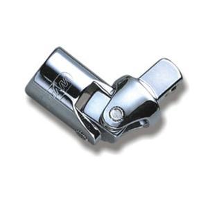 威力狮 万向接头镜面 1/2寸(铬钒钢) W0297