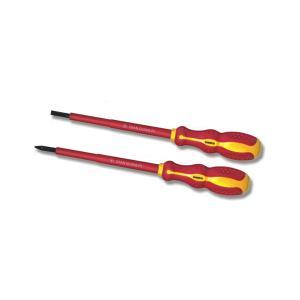威力狮 电工螺丝批 3*75mm+ W0299B