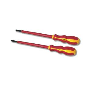 威力狮 电工螺丝批 5*125mm+ W0299D