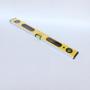 鋼盾水平尺鋁合金三水泡盒式水平尺高精度測量450-1200mm S078118