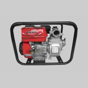 170F汽油機消防泵 高揚程水泵外殼 雙葉輪 單葉輪泵殼 水泵外殼