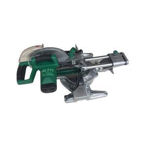 特价博达10寸大功率斜切锯铝机拉杆介铝机切割机 双斜带激光免邮