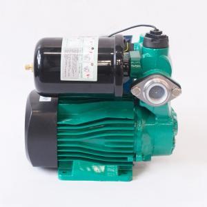 370W自动自吸泵 家用自吸泵 增压自吸泵 WZB-370 德莱斯顿 自吸泵