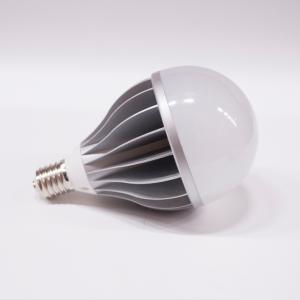 格能 LED全铝大功率球泡 65W-6500K-E40