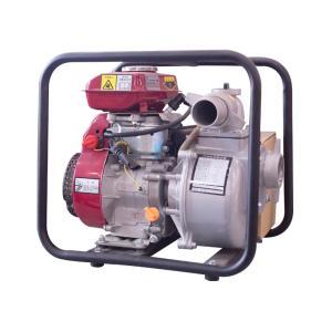 正品科馬汽油機水泵2寸3寸4寸農用灌溉泵工地排水泵園林水泵