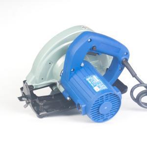 【國強工具】7寸電圓鋸C1851電動鋸木工切割機C7電鋸手提切割鋸