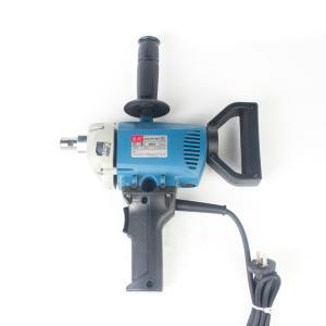 东成Q1U-FF02-160搅拌机 1010W搅拌机腻子涂料东城搅拌机