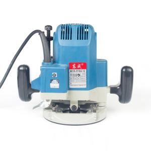 DCA雕刻機1650W東成制造電動工具木工電木銑M1R-FF04-12