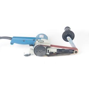 東成帶式砂光機砂帶機小型手提式拋光機狹小空間打磨S1T-FF30*533