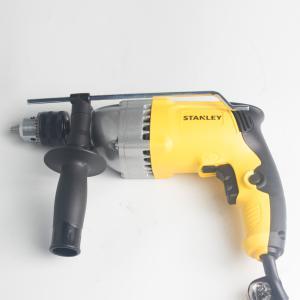 史丹利工具沖擊鉆套裝13mm720W正反轉沖擊鉆手電鉆STDH7213V-A9