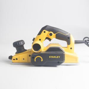 史丹利电刨木工刨家用手提电刨多功能电刨机木工电动工具STPP750