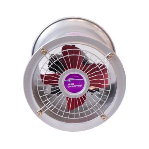 奧克斯換氣扇玻璃窗式抽風機廚房6寸衛生間排氣扇浴室排風扇靜音