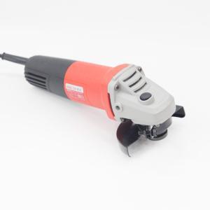 肯达8100B大功率角磨机切割机手磨机打蜡打磨抛光720W后置开关