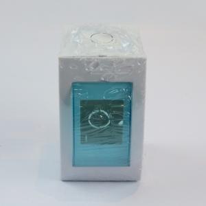 尤立科BEP明裝配電箱家用強電箱2位至4回路PZ30空氣開關盒照明箱