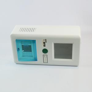 便攜式寬帶斷路開箱墻面電子表打孔電表箱家用裝飾畫電表箱無白色