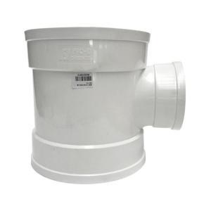 PVC给水管三通 正三通 国标