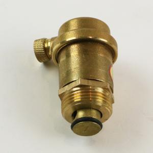 铜排气阀 DN25