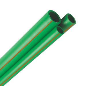 联塑 精品家装管PP-RS3.2(2.0MPa)绿色 dn32 3M(LS)