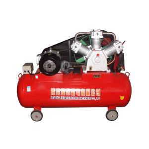 风豹空压机高压气泵7.5KW空气压缩机风炮补胎空压机上海捷豹气泵