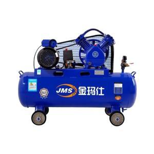包邮上海昊豹空压机 0.6-8 空气压缩机 气泵 高品质空压机 4KW