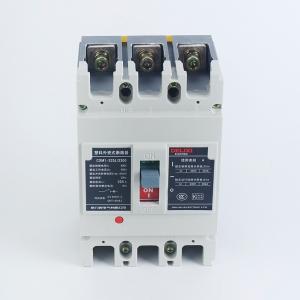 德力西塑殼漏電斷路器CDM1L剩余電流斷路器