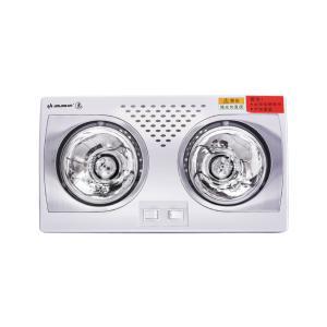金羚龙系列 取暖器(不锈钢挂墙式) FG6D