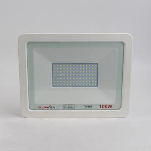 格能 LED明悦系列 超薄投光灯 100W 6500K 白光
