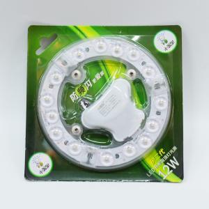 小器鬼 护二代环形模组 12W ODMZ12B-RR 12W 6000K 白光(30条/件)
