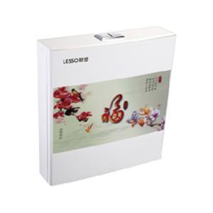 LESSO聯塑 正品 環保節能水箱 蹲便器節水沖水箱 便盆水箱WP02121