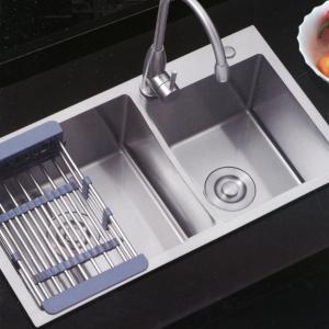 银超牌卫浴 304水槽 7843F