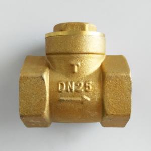 水表伸縮全銅止回閥表后單向家用止逆閥防空轉自轉水表接頭4分6分